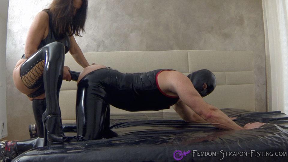 gratis sexdating mistress strapon